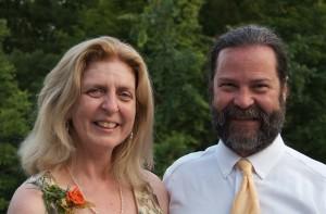 Margot Malachowski and Ed Malachowski